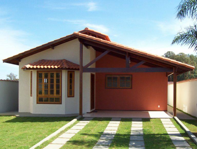 Construção casa material obra 4