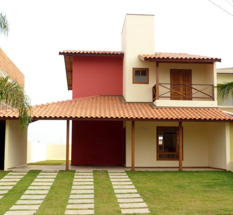 Construção casa material obra 2