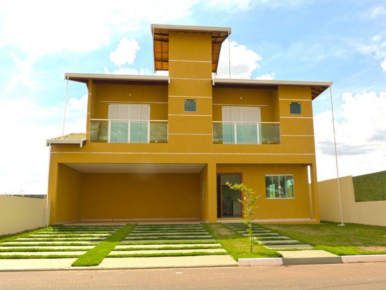 Construção casa material obra 15