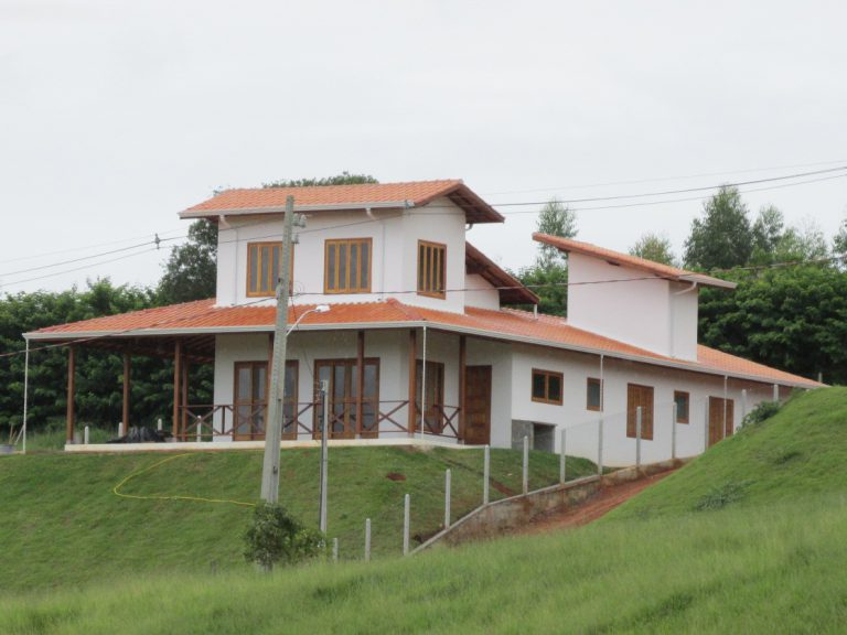 Construção casa material obra 19