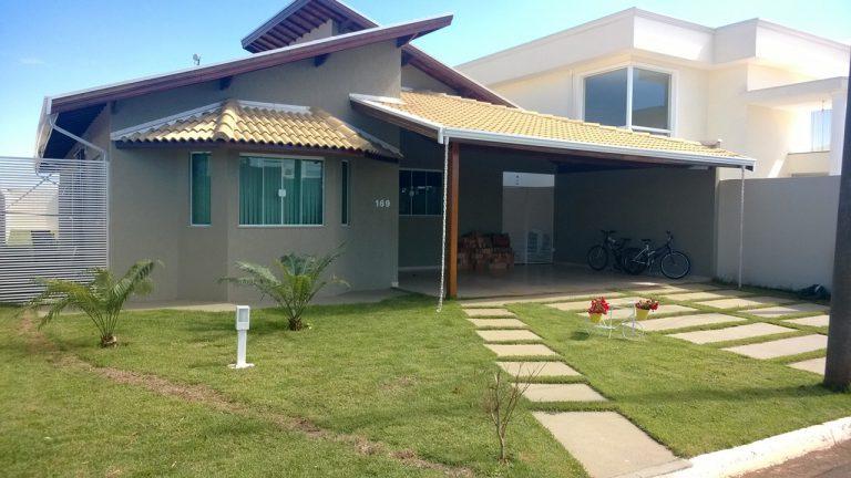 Construção casa material obra 22