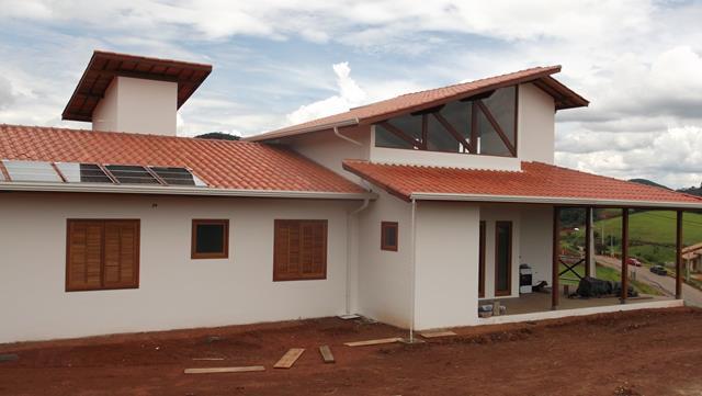 Construção casa material obra 7