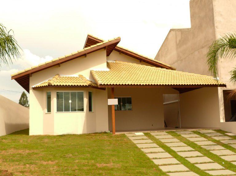 Construção casa material obra 9