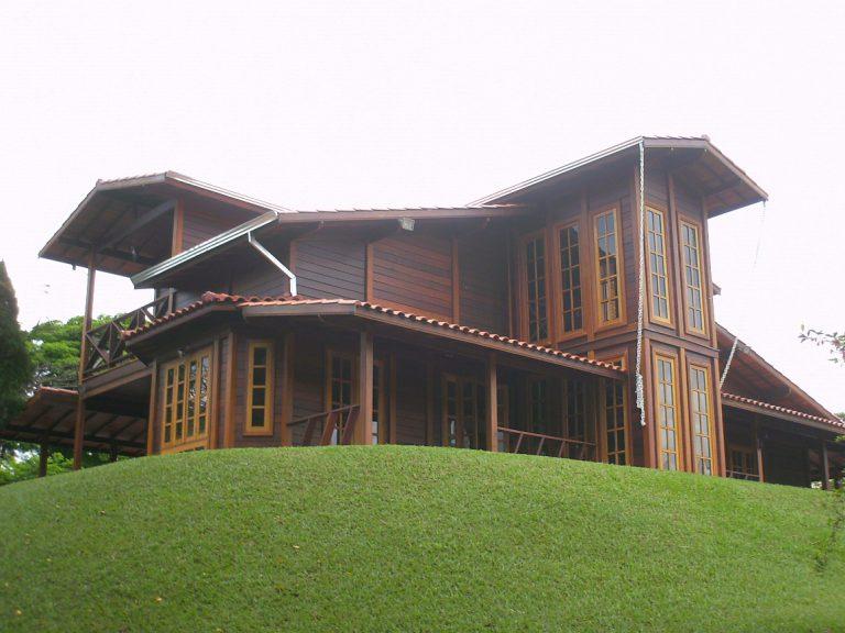 Construção casa material obra 1