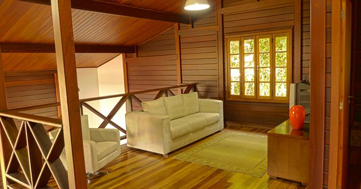 mitos sobre casas de madeira