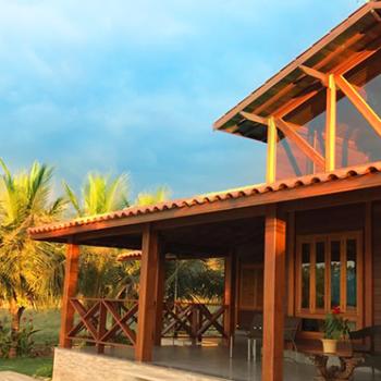 Casa de madeira pré-fabricada: etapas da construção e prazo de entrega