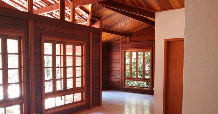 Dúvidas comuns casas de madeira pré-fabricadas