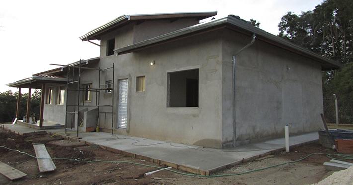 casa pré-fabricada em Campinas – SP