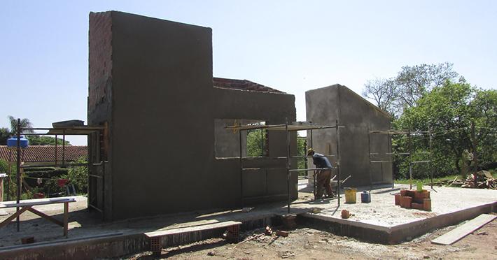 Projeto de 119,14m² com execução em Mairiporã – SP