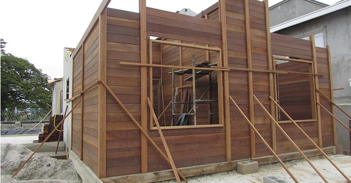 Projeto de 121,52m² com execução em Taubaté – SP