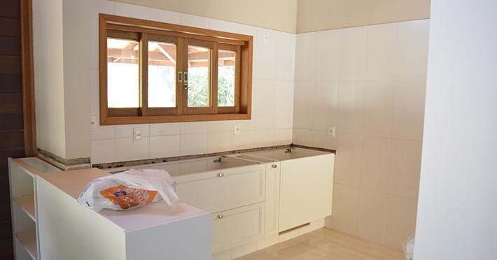 Como escolher o revestimento das áreas internas da casa de madeira