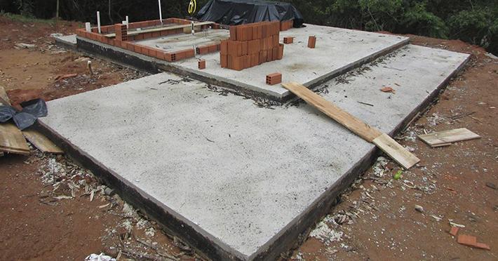 projeto casa pré-fabricada em Campinas – SP