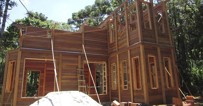 casa de madeira em são bento do sapucaí sp