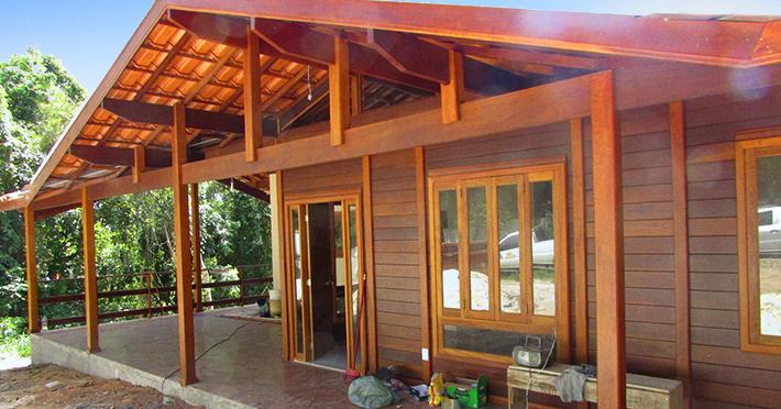 casa de madeira em Mairiporã são paulo