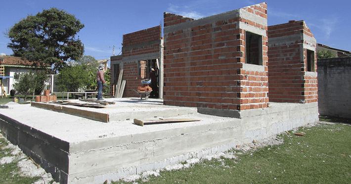 Projeto de 119,26m² com execução em Jundiaí – SP