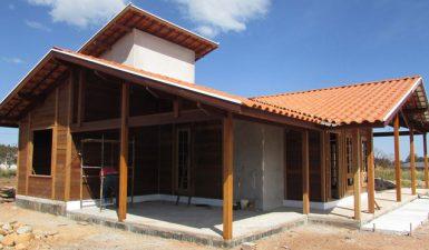 casa de madeira pré-fabricada em poços de caldas mg