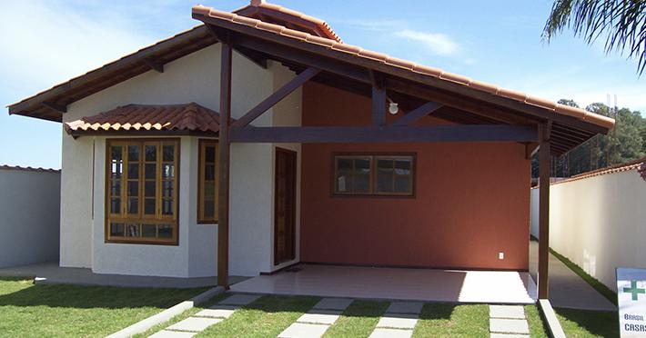 brasil casas de alvenaria