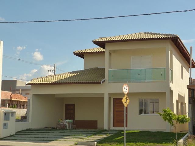 Construção casa material obra 11