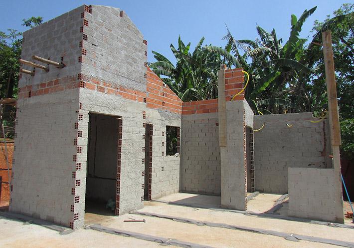 casa mista alvenaria em Franco da Rocha – SP