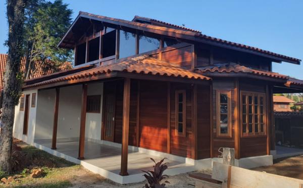obras junho brasil casas de madeira