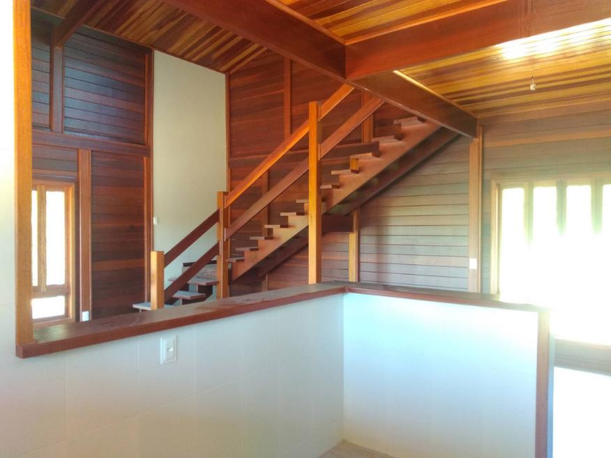casa de madeira etapa finalizadas indaiatuba - sp