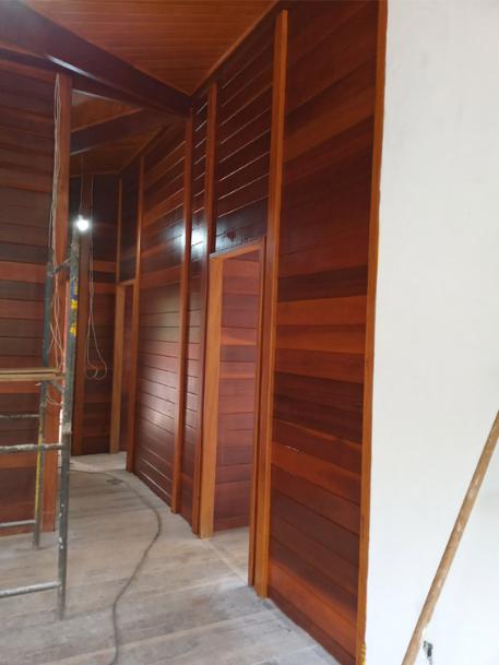 Projeto de 106,87m² com execução em Visconde de Mauá - RJ