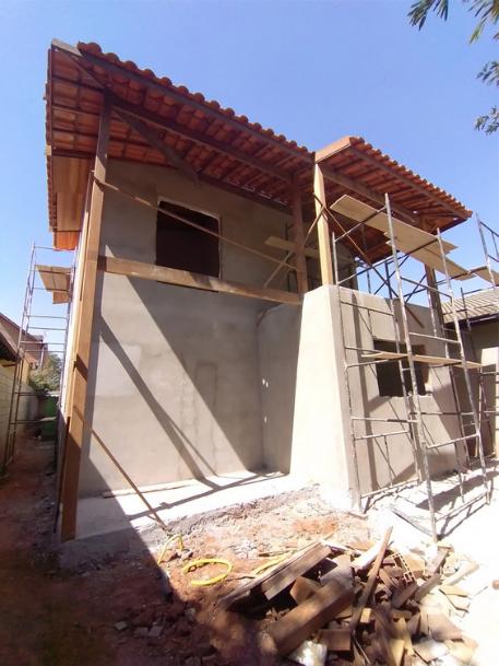 Projeto de 157,21m² com execução em Campinas- SP