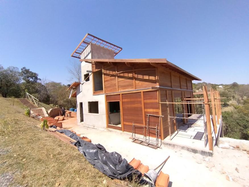 Projeto de 200,06m² com execução em Campinas - SP